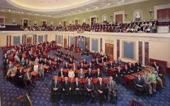 Сенат США. Фото с сайта senate.gov