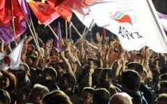 Фото с сайта syriza.eu