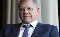 Роберт Земекис. Фото с сайта kinopoisk.ru