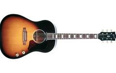 Гитара модели J-160E Gibson