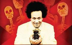 Фрагмент постера к фильму «Эйзенштейн в Гуанахуато»