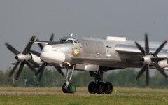 Ту-95МС. Фото с сайта tupolev.ru