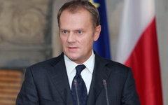 Дональд Туск. Фото с сайта iteranet.ru