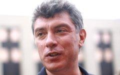 Борис Немцов © KM.RU, Дарья Семина