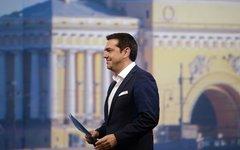 Алексис Ципрас © РИА Новости, Алексей Даничев