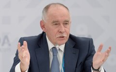 Виктор Иванов © РИА Новости, Евгений Биятов
