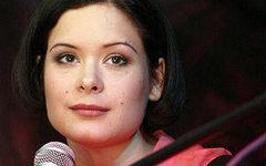 Мария Гайдар. Фото с сайта peoples.ru