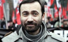 Илья Пономарев © KM.RU, Алексей Белкин