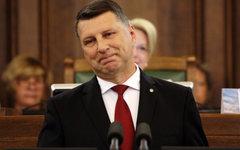 Раймонд Вейонис © РИА Новости,Оксана Джадан