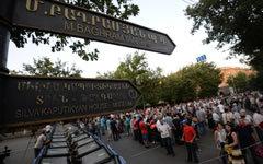 © РИА Новости, Кирилл Каллиников