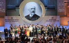 Фото с офстраницы конкурса имени Чайковского в Facebook