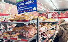 © РИА Новости, Руслан Кривобок