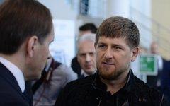 Рамзан Кадыров © РИА Новости, Константин Чалабов