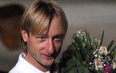 Фото с сайта evgeni-plushenko.com