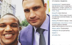 Фото со страницы Жана Беленюка в Instagram