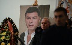 Борис Немцов © РИА Новости, Илья Питалев