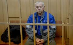 Владимир Мартыненко © РИА Новости, Григорий Сысоев