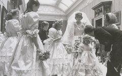 Свадьба принца Чарльза и леди Дианы. Фото 9news.com.au