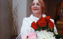 Нина Русланова © РИА Новости, Екатерина Чеснокова