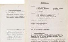 Фрагмент документа. Фото Heritage Auctions