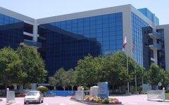 Штаб-квартира в Санта-Клара. Фото с сайта wikimedia.org
