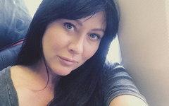 Шеннен Доэрти. Фото со страницы актрисы в Facebook