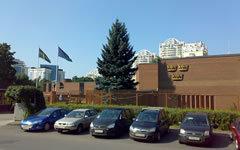 Посольство Швеции в Москве. Фото с сайта wikipedia.org