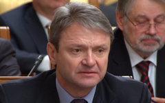 Александр Ткачев. Фото с сайта antkachev.ru