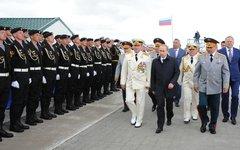 © РИА Новости, Павел Паламарчук