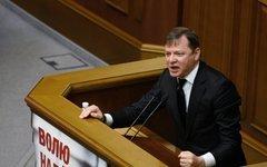 Лидер Радикальной партии Олег Ляшко © РИА Новости, стрингер