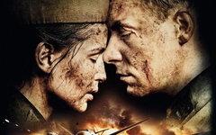 Фрагмент постера к фильму «Битва за Севастополь»