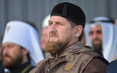 Рамзан Кадыров © РИА Новости, Алексей Дружинин