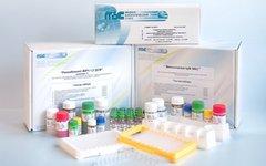 Набор реактивов для ИФА-теста. Фото mbu.ru