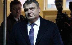 Анатолий Сердюков © РИА Новости, Максим Блинов
