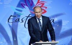Владимир Путин © РИА Новости, Михаил Воскресенский