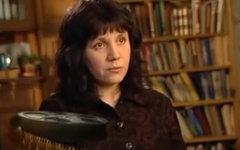 Ольга Серая. Фото с сайта kino-teatr.ru
