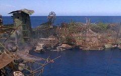 Кадр из фильма «Водный мир»
