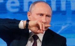 Владимир Путин © KM.RU, Филипп Киреев