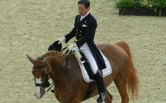 Хироси Хокэцу на Олимпиаде-2012. Фото с сайта wikipedia.org