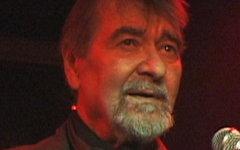 Джорджио Гомельски. Фото с сайта wikipedia.org