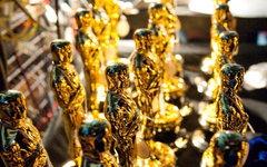 Фото с офстраницы премии «Оскар» в Facebook