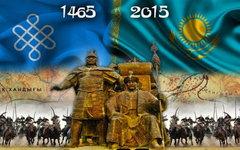 550 лет Казахскому ханству. Фото с сайта e.edu.kz