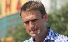 Алексей Навальный © KM.RU, Филипп Киреев
