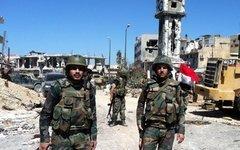 Фото с сайта syrianfreepress.com