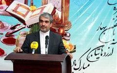 Посол Ирана в Судане Джавад Торкабади. Фото с сайта tasnimnews.com