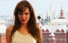 Анджелина Джоли © KM.RU