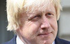 Борис Джонсон. Фото с сайта wikipedia.org