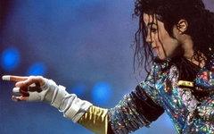 Майкл Джексон. Фото с офтсраницы артиста в Facebook