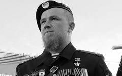 Арсен Павлов. Фото с сайта ДАН
