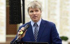 Павел Колобков. Фото с сайта wikimedia.org